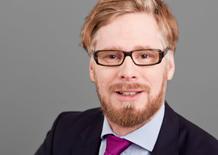 Daniel Knöll, Geschäftsführer der SOMM, stellt den aktuellen Musizieratlas vor.