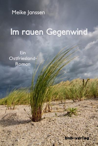Meike Janssen: Im rauen Gegenwind (Foto: hnb-Verlag)