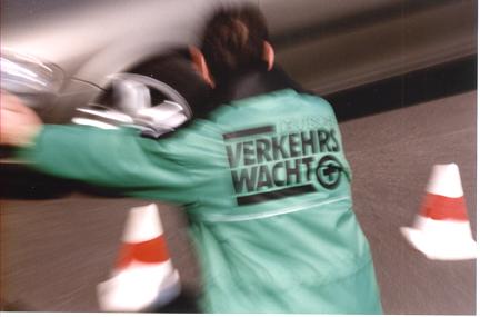 Die Verkehrswacht gibt Tipps für einen sicheren Schulweg. (Foto: Bourauel/mobil und sicher, Wikipedia, CC-by-SA)