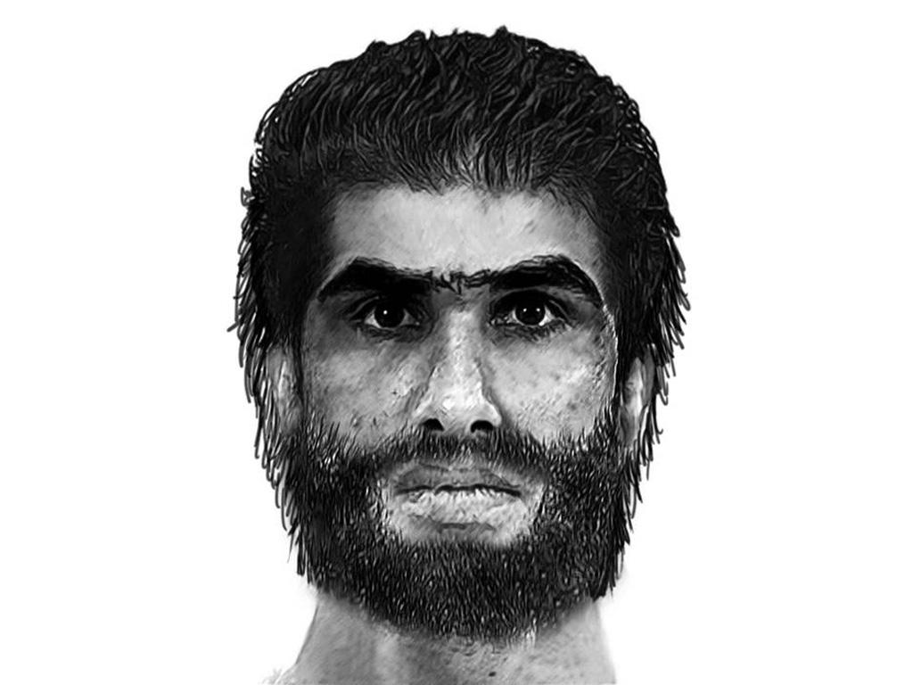 Im Zusammenhang mit einem sexuellen Übergriff in Norden sucht die Polizei diesen Mann. (Bild: PI Aurich/Wittmund)