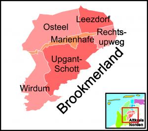 Das Brookmerland