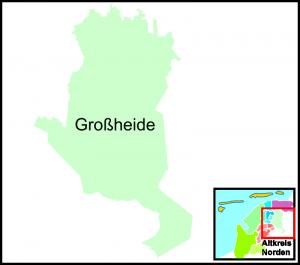 Großheide